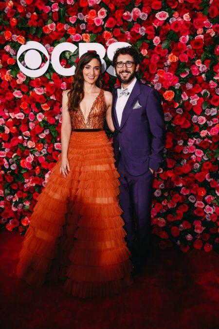 OP - Tony Awards 2018 - Arrivals Red Carpet - 6/18 - Emilio Madrid-Kuser
