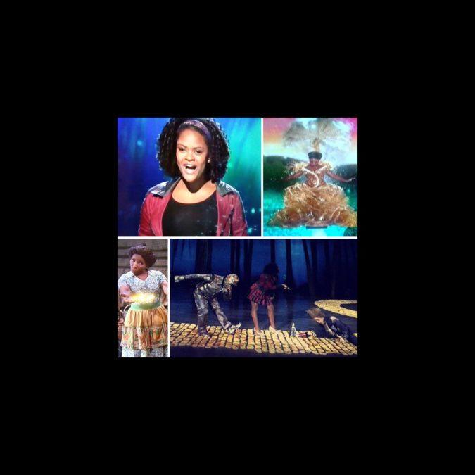 The Wiz Live! - Hunt - wide 12/15 - Shanice Williams