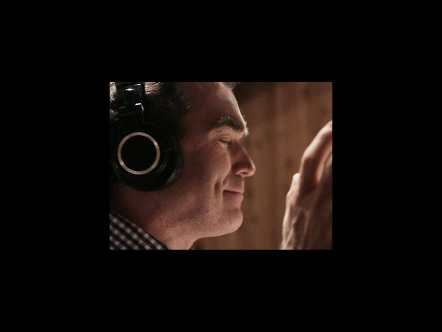 VS - Something Rotten Cast Recording - 5/15 - Brian d'Arcy James