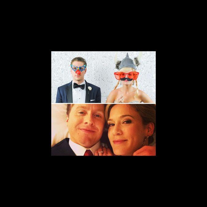 Andy Kelso  - Sheila Coyle - Steven Booth -Molly Alvarez