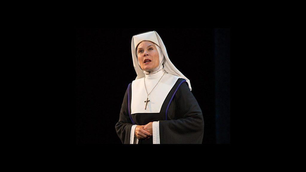 PS - Sister Act - tour - Hollis Resnik - wide - 12/12