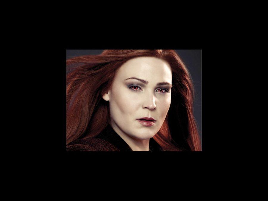 Hot Shot - Lisa Howard in Twilight - wide - 8/12
