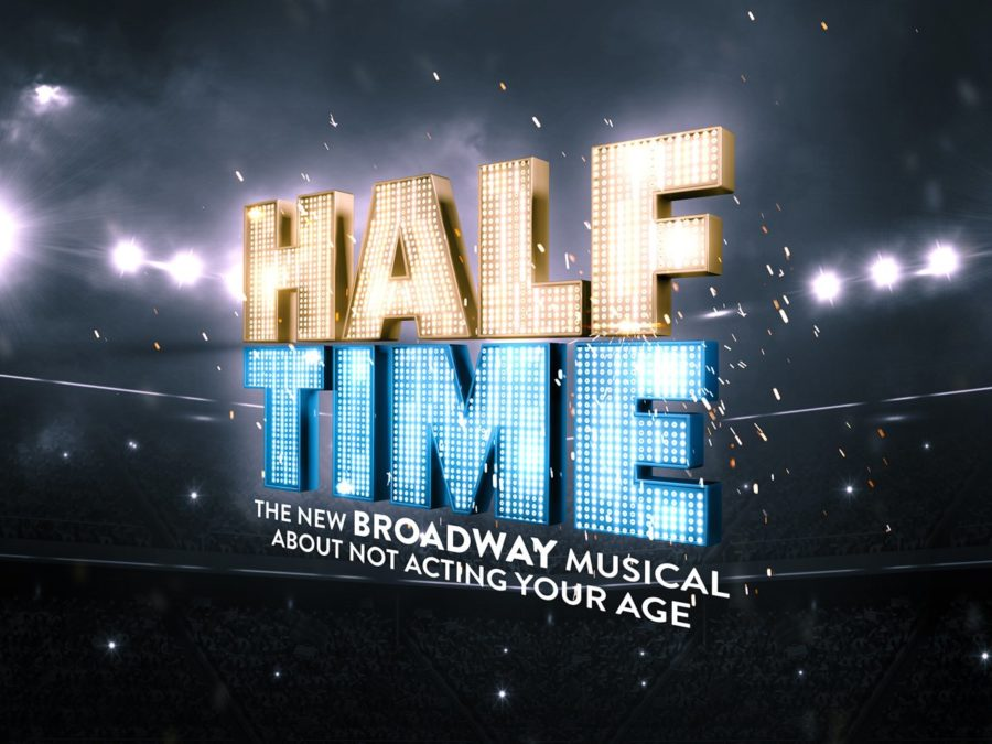 Logo - Half Time - Hi Res