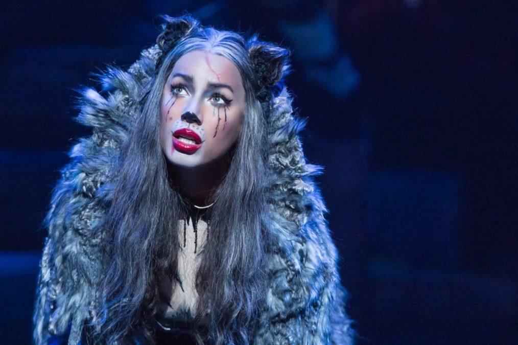 PS - Cats - Leona Lewis as Grizabella - Matthew Murphy - 7/16