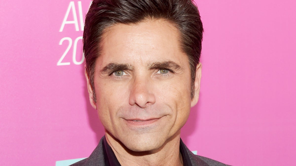 John Stamos - 6/16 - Jason Kempin-Getty Images