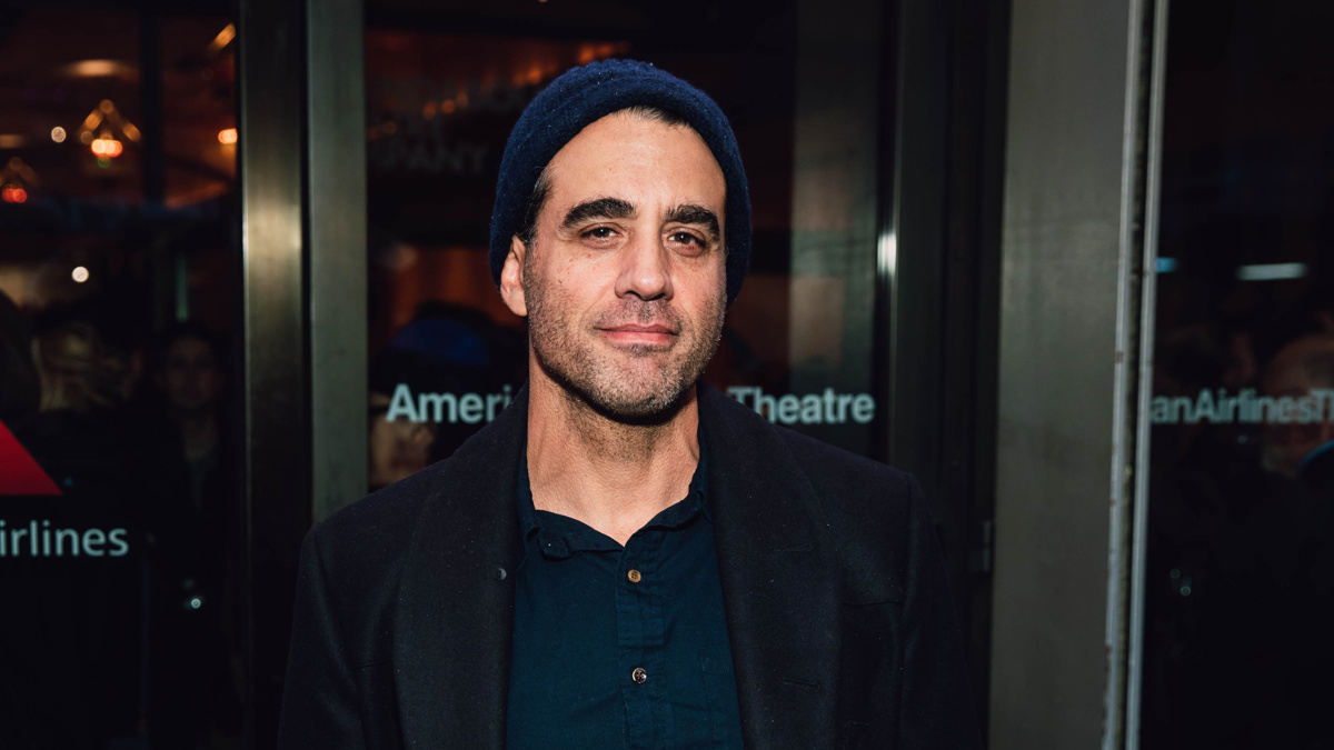 OP - All My Sons Arrivals - Bobby Cannavale - 4/19 - EMK