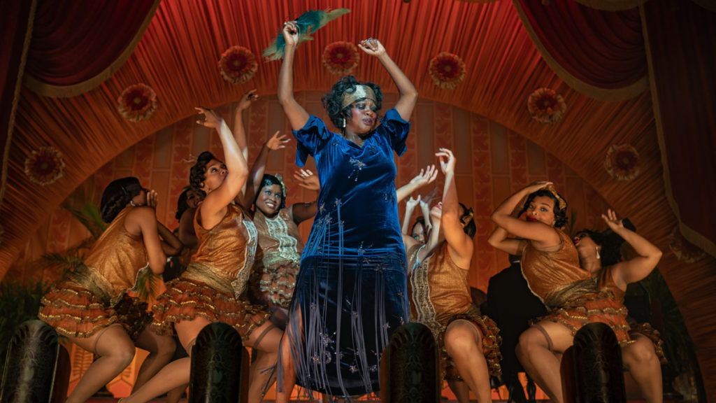 Ma Rainey's Black Bottom - 10/20 - Netflix