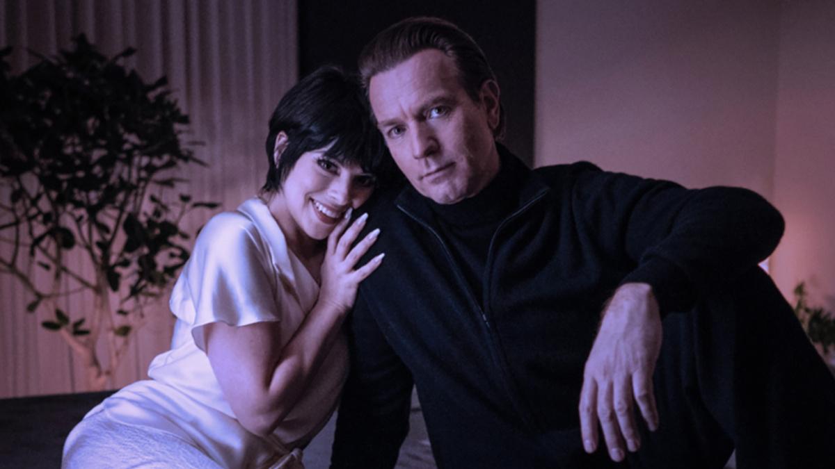 Krysta Rodriguez - Ewan McGregor - Halston - Netflix