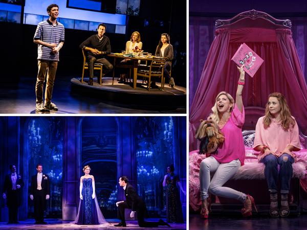 New Orleans' 2019-20 Season Will Feature Broadway's Dear Evan Hansen